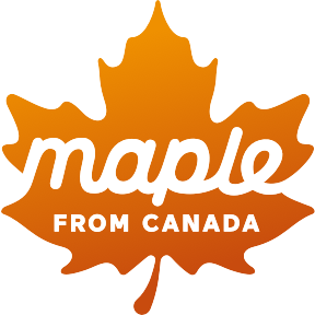 Pure Maple from Canada